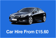 Get a quote for a car